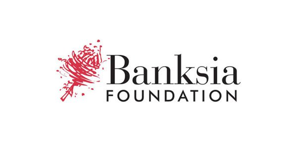Banksia foundation logo