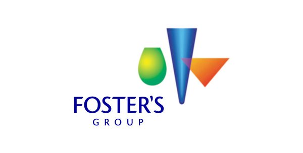 foster's group logo