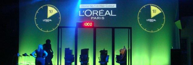 L'Oréal paris new product