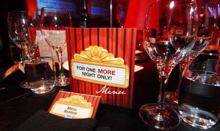 "Bluescope Steel's ""One Night Only"" Gala Event"