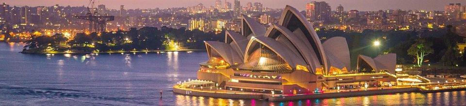 Event Planning in Sydney