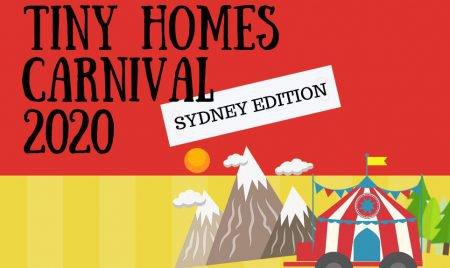 Tiny Homes Carnival