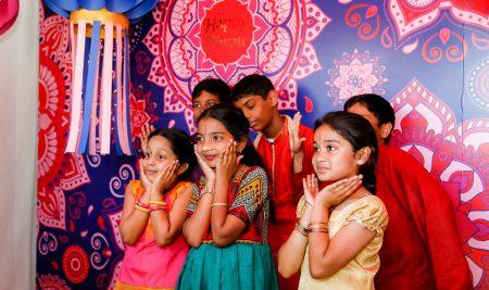 Allianz Deepavali Festival