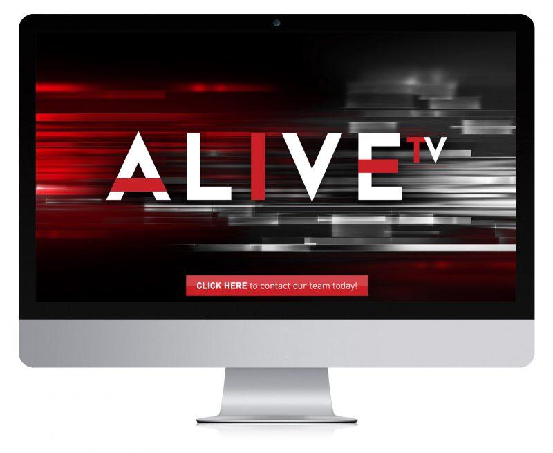 Alive TV - Click Here