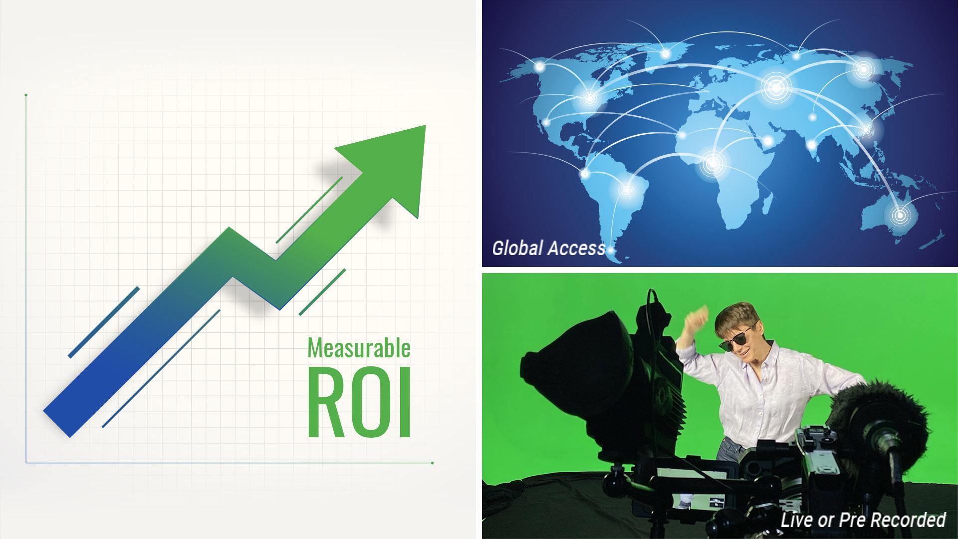 Alive TV - Measurable ROI